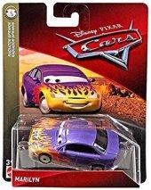 Mattel Cars 3 Tekli Karakter Araçlar Marilyn...