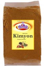 Kimyon Ogutulmus 1 Kg Parmak Baharat 1000 Gr