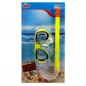 Şnorkel Gözlük Set Orijinal Vardem Şnorkel Set