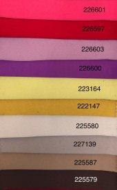 BLACKOUT KARARTMA PERDE Brillant Güneşlik 26 renk çeşidi-4