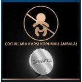 DURACELL DÜĞME PİL 2032 5Lİ PAKET 3 VOLT ÜCRETSİZ KARGO-3