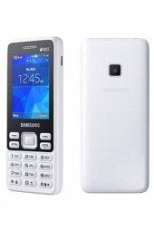 SAMSUNG B350 DUAL SIM - TUŞLU CEP TELEFONU-2