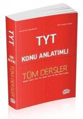 Tyt Tüm Dersler Konu Anlatımlı Editör Yayınları