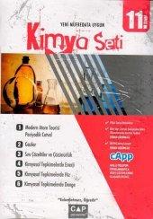 çap Yayınları 11. Sınıf Anadolu Lisesi Kimya Fasikül Seti Yeni 20