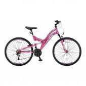 ümit Bisiklet 26 Jant 2640 Scarlet Kız Bayan Dağ Bisikleti