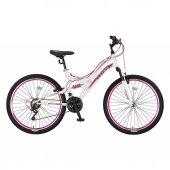 Ümit Bisiklet 26 Jant 2640 Scarlet Kız Bayan Dağ Bisikleti-4