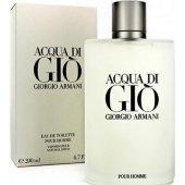 Giorgio Armani Acqua Di Gio Edt 200 Ml Erkek Parfüm-2