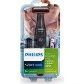 Philips 1000 Serisi BG105/11 BodyGroom Erkek Bakım Kiti