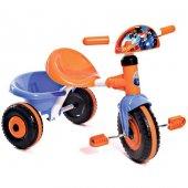 Hot Wheels 3 Tekerlekli Çocuk Bisiklet