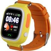 Sentar V80 Orange Akıllı Çocuk Saati
