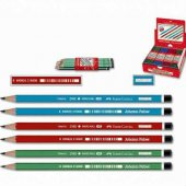 Faber Castell Kurşun Kalem 12li Paket Ücretsiz Kargo