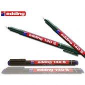 Edding 142m Asetat Kalemi (Orta Uç) 10 Adet Ücretsiz Kargo
