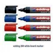 Edding 260 Silinebilir Yazı Tahtası Kalemi Board Marker