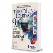Muba 9.sınıf Türk Dili Ve Edeb.soru Bankası...