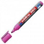 Edding 360 Silinebilir Beyaz Tahta Kalemi Pembe