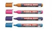 Edding 360 Silinebilir Beyaz Tahta Kalemi Board...