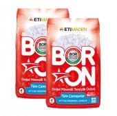 Boron Matik Doğal Mineralli Temizlik Ürünü 4 Kg X 2 Adet