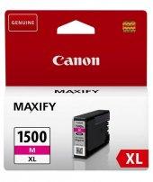 Canon Pgı 1500xl M Mürekkep K. 9194b001