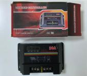 20 Amper Şarj Kontrol Cihazı Solar Şarj Regülatörü