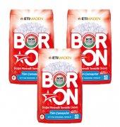 Boron Matik Doğal Mineralli Temizlik Ürünü 4 Kg X 3'lü Paket