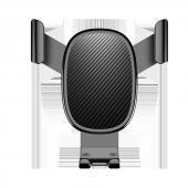 Voero X11 Karbon Araç Telefon Tutucu
