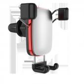 Voero X8 S Metal Araç Telefon Tutucu