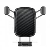 Voero X8 Carbon Araç Telefon Tutucu