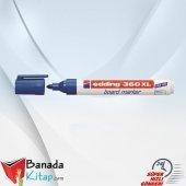 Edding Beyaz Tahta Kalemi Mavi 360xl L003 Refıll