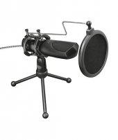 Trust 22656 Mantis Gxt232 Streaming Mikrofon