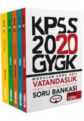 Yediiklim Yayınları 2020 Genel Yetenek Genel...