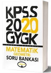 Yediiklim Yayınları 2020 Genel Yetenek Genel Kültür Tamamı Çözümlü Modüler Soru Seti-3