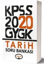 Yediiklim Yayınları 2020 Genel Yetenek Genel Kültür Tamamı Çözümlü Modüler Soru Seti-4