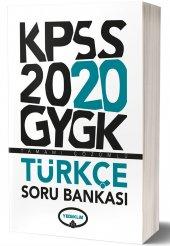 Yediiklim Yayınları 2020 Genel Yetenek Genel Kültür Tamamı Çözümlü Modüler Soru Seti-5