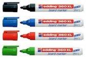 Edding 360 Xl Silinebilir Yazı Tahtası Kalemi...