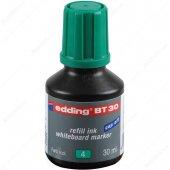 Edding Bt30 Beyaz Tahta Kalemi Mürekkebi Yeşil Ücretsiz Kargo