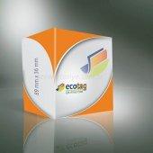 Dymo Muadil 99012 89x36mm Geniş Adres Etiketi 520 Adet Etiket Lw 450