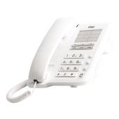 T.tec Tk 2900 Masa Üstü Telefon (Beyaz)