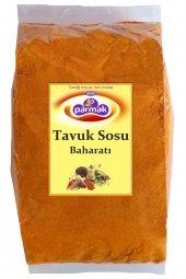 Tavuk Sosu Baharatı 1000 Gr Parmak Baharat
