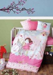 Soley Bebek Nevresim Takımı Fairy