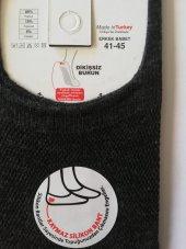 1200 Adet Erkek Babet Çorap
