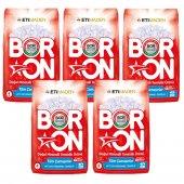 Boron Matik Doğal Mineralli Temizlik Ürünü 4 Kg X 5'li Paket