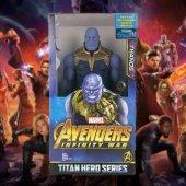 Avengers Süper Hero Serisi Kol Bacak Hareketli...