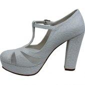 Merve 632068 Dantel Ayakkabı-2