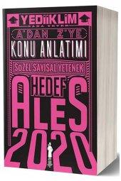 2020 Ales Sözel Sayısal Yetenek Konu Anlatımı...