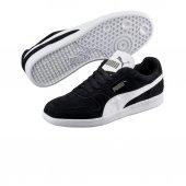 Puma Icra Trainer Sd Erkek Siyah Spor Ayakkabı 356741 16