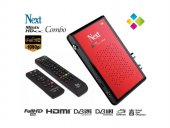 Next Minix Hd Combo Full Hd Uydu Alıcı 2.kumanda Hediye