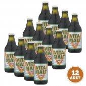 Vitamalt Classic 330 ml - Annelere Özel 12 Adet