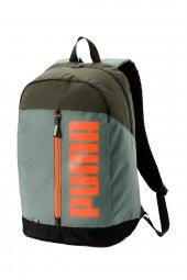 Puma Unisex Sırt Çantası Pioneer Backpack Iı 07510308