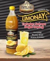 Ev Yapımı Limonata Özü 1 Kg ( 6 Lt ) KATKISIZ
