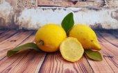 Ev Yapımı Limonata Özü 1 Kg ( 6 Lt ) KATKISIZ-4